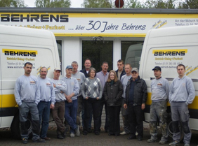 Team - Estrich Behrens